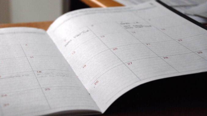 Der Dosierungsplan legt Bestrahlungszeiten und Bestrahlungspausen ja nach Hauttyp fest.