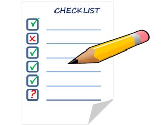 Checkliste Sommervorbereitung für die Haut