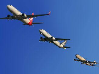 Strahlenbelastung im Flugzeug: Gefahren für das fliegenden Personal