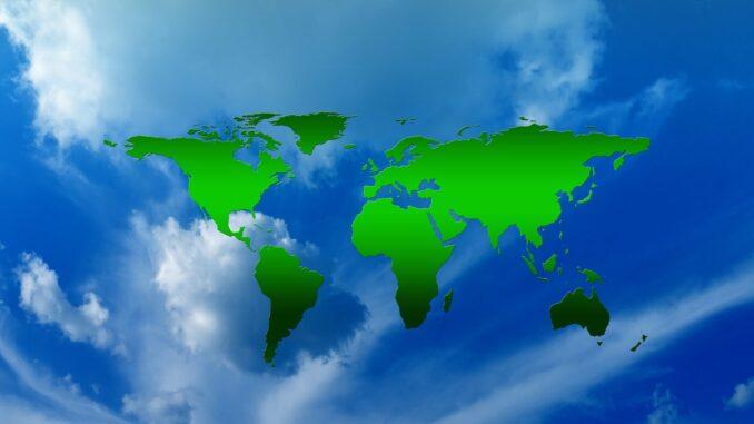 Die Lebensdosis an UV-Strahlung ist unter anderem von der UV-Intensität am Wohnort abhängig.