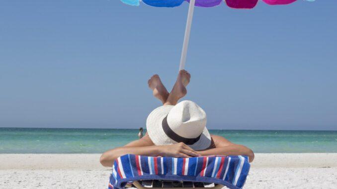 Sonnenschutz mit 96% UVA Schutz