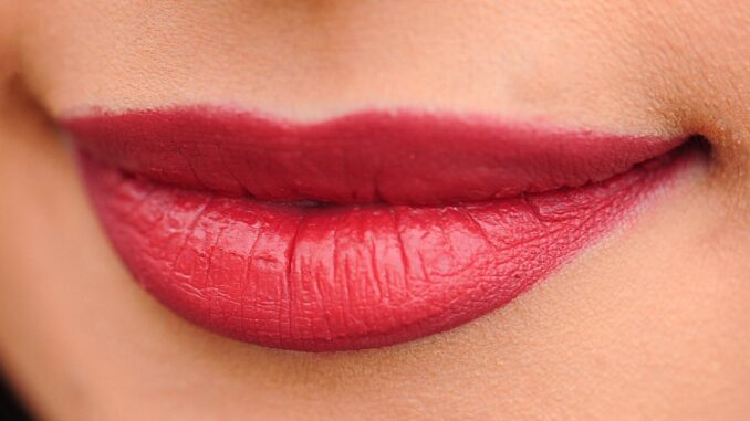 Lippenkrebs