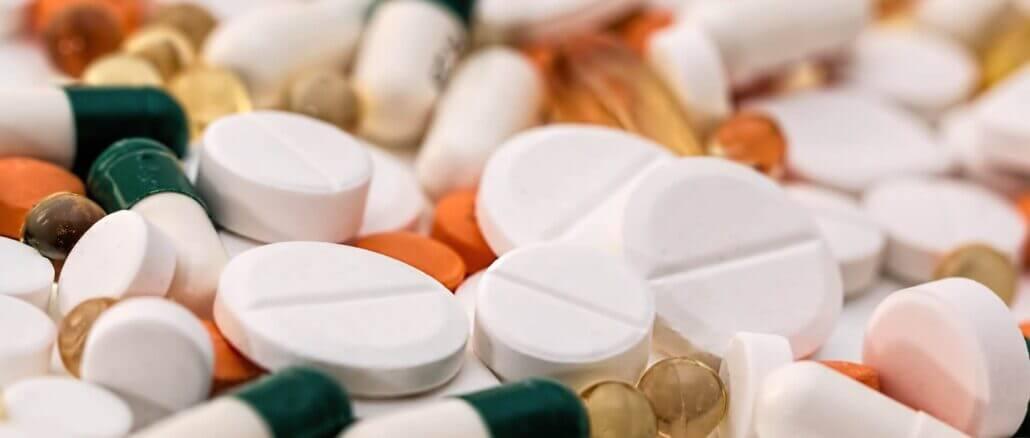 Medikamenten können eine Licht Dermatose auslösen